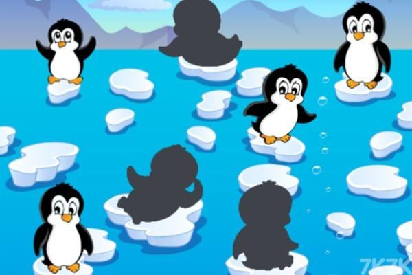 《简单海洋拼图》游戏画面4