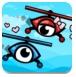 紅藍直升機